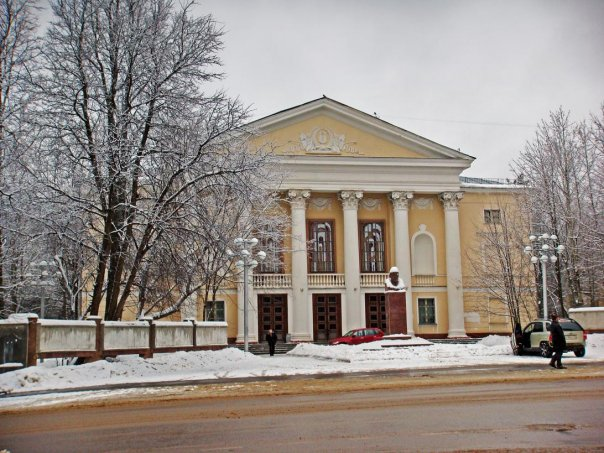 Obninsk Russia  city photos gallery : photo 8 obninsk russia.webp